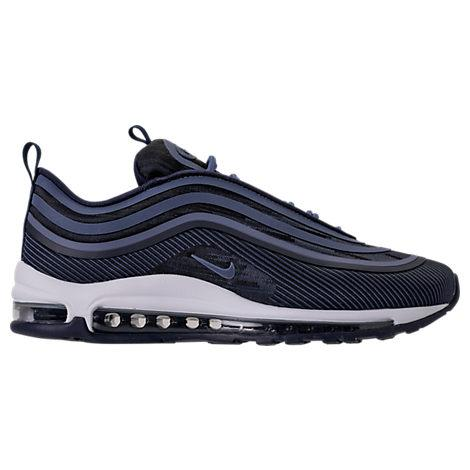best cheap 268e0 39845 Men's Air Max 97 Ul 2017 Running Sneakers From Finish Line in Blue