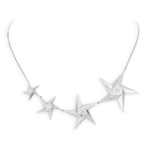 Daou Jewellery Starlight Necklace