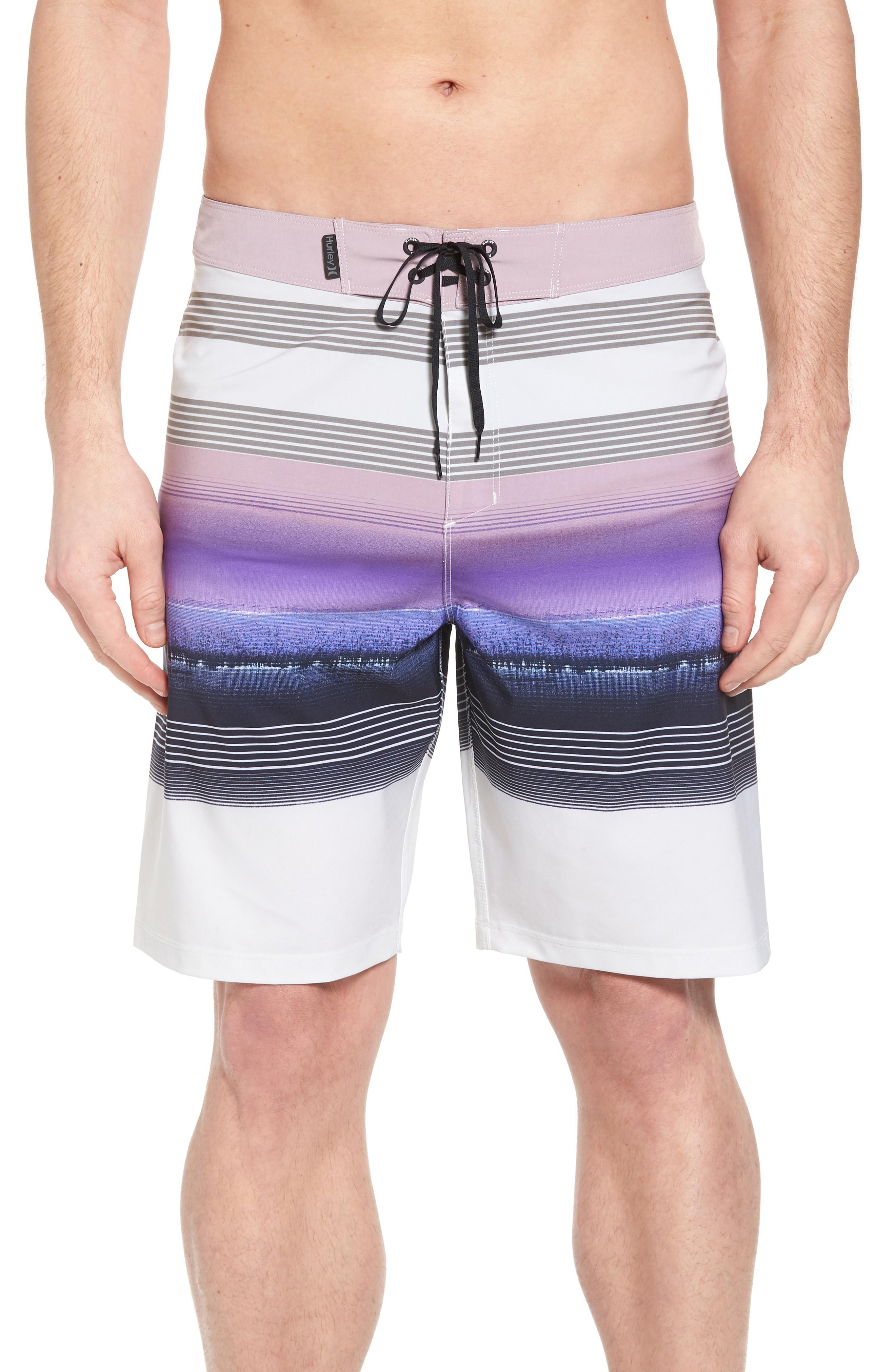 0c24825222 Hurley Phantom Gaviota Board Shorts In Light Bone | ModeSens