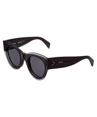 cd5bdbd3ed6f Celine Cl41447 S 48Mm Sunglasses In Nocolor