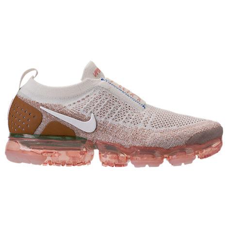 a67ce747e2 Nike Men's Air Vapormax Flyknit Moc 2 Running Shoes, Brown   ModeSens