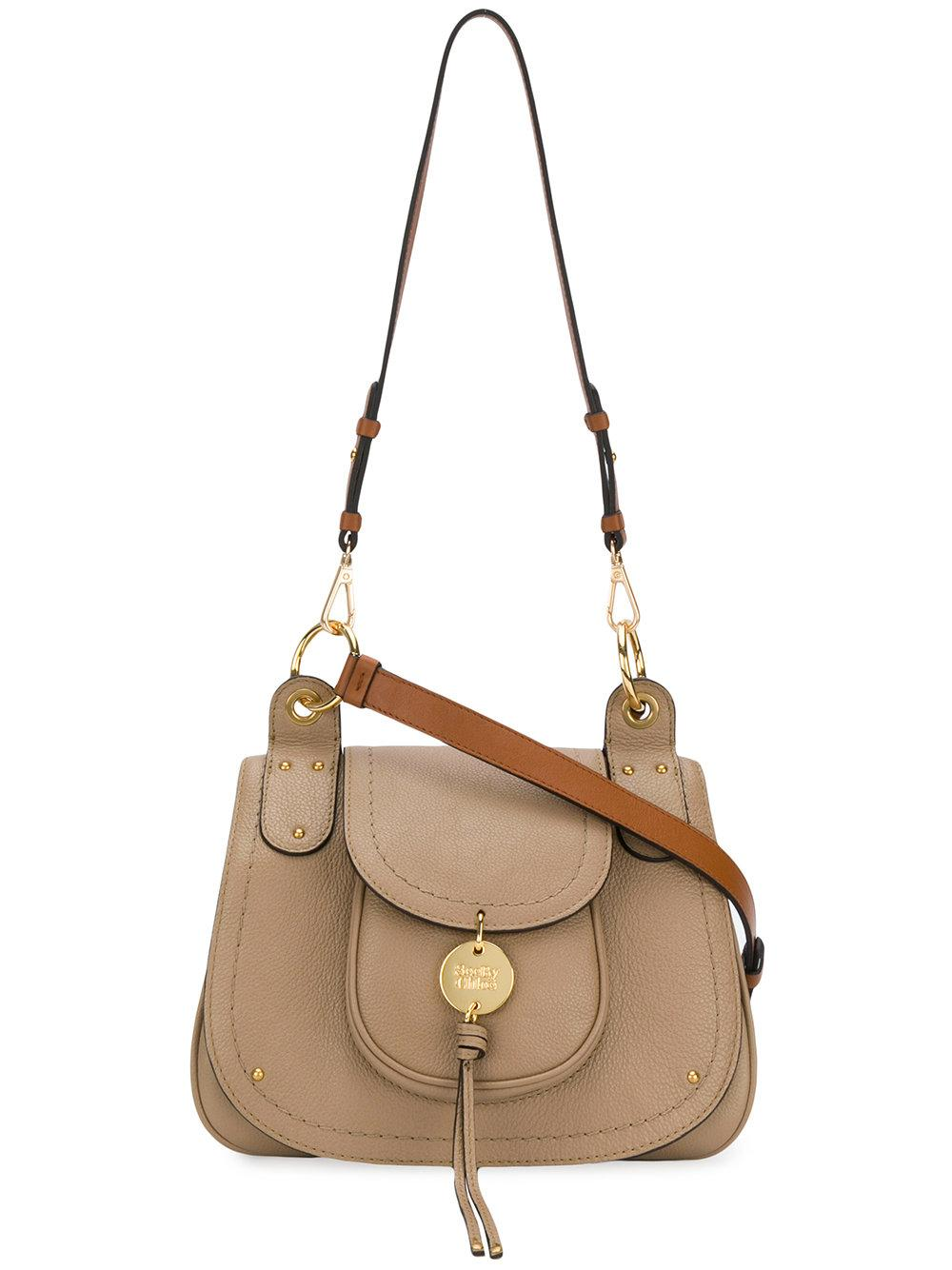 3c4898ea See By Chloé Susie Small Shoulder Bag - Nude & Neutrals