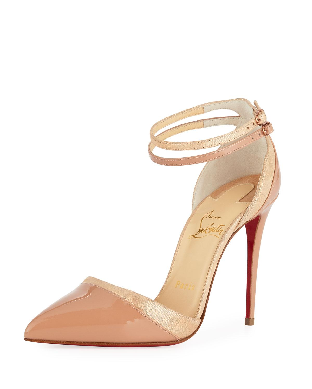 pretty nice 14a1d abbc3 Black Patent Uptown Double Sandals