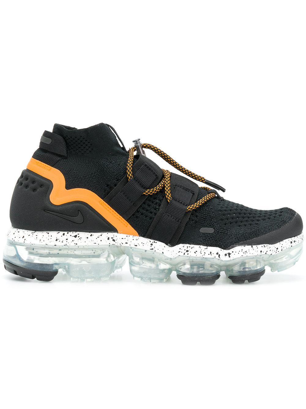 7de9f1d4bb9 Nike Air Vapormax Flyknit Utility Sneakers