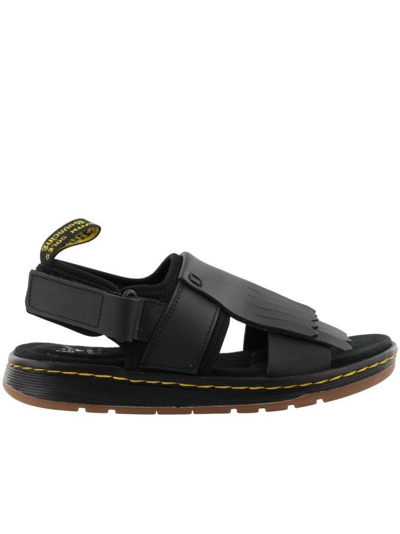Rosalind Sandals In Black