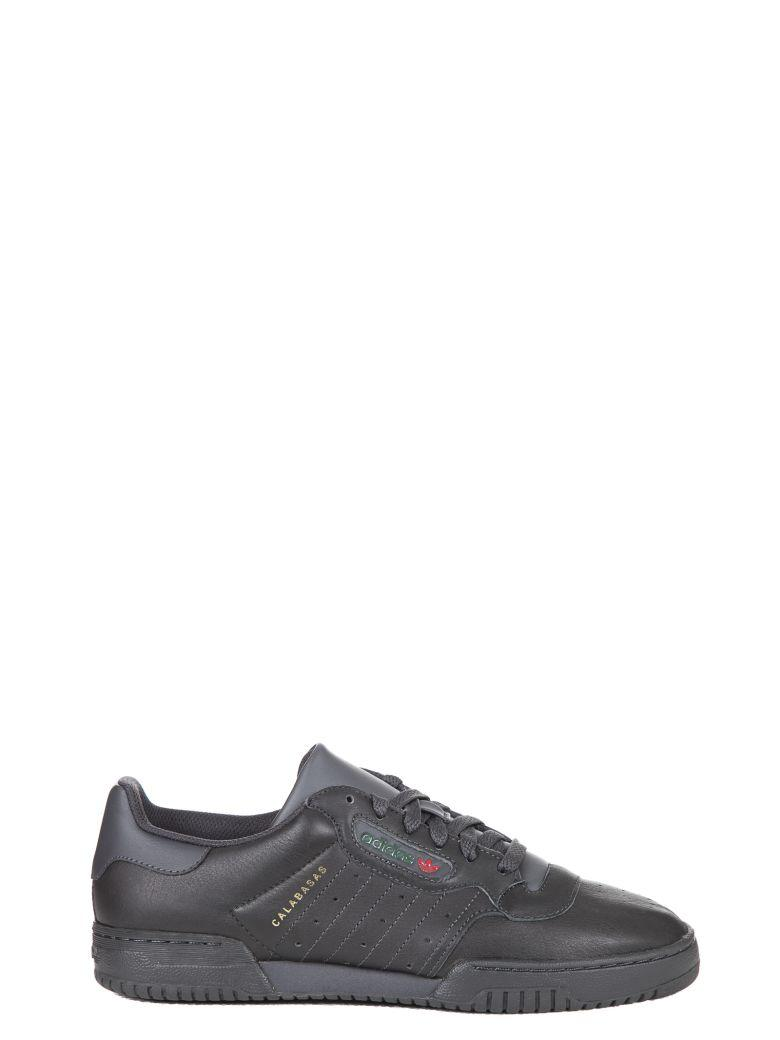 8fd43df21b3da8 Yeezy Powerphase Sneakers In Cblack Supcol Supcol