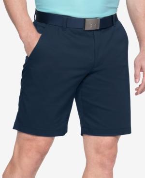 """Under Armour Men's Showdown 10"""" Golf Shorts In Academy"""