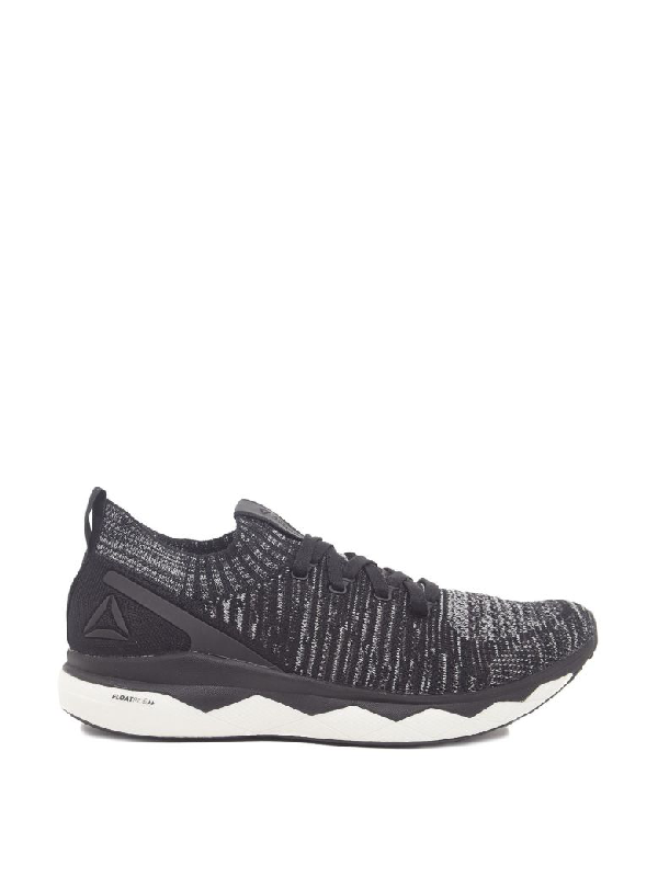 c2311482d Reebok  Floatride Rs Ultraknit  Shoes In Black