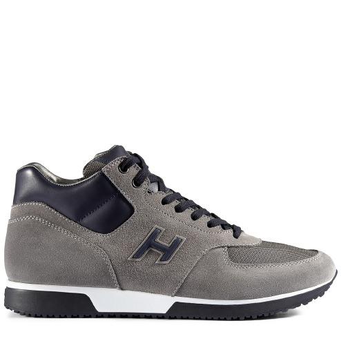 Hogan Sneakers - H198 | ModeSens