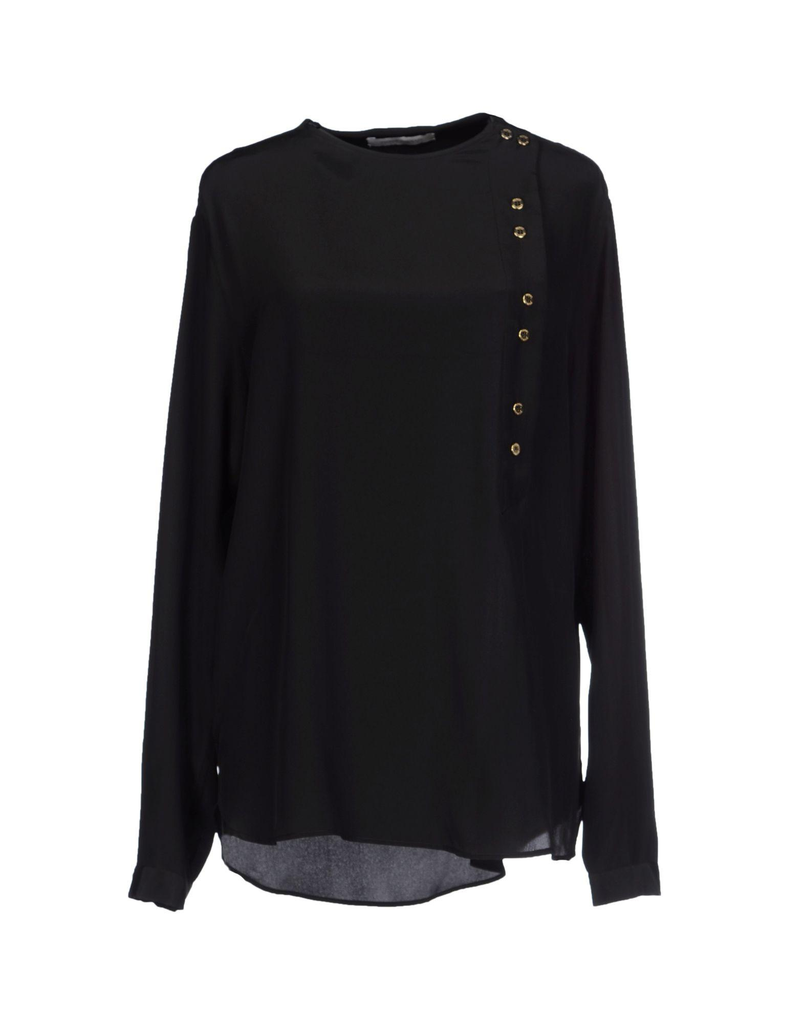 Pierre Balmain In Black