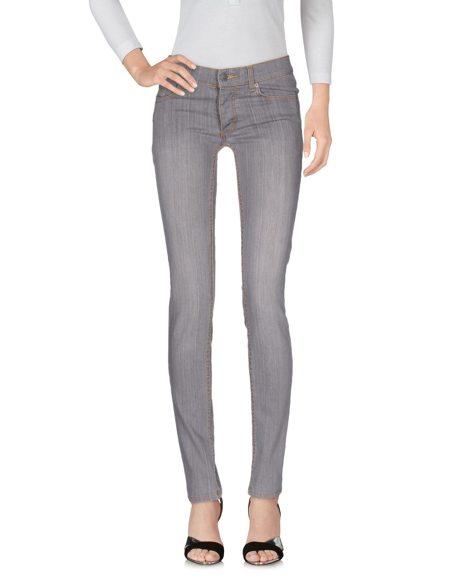 Cheap Monday Jeans In Grey