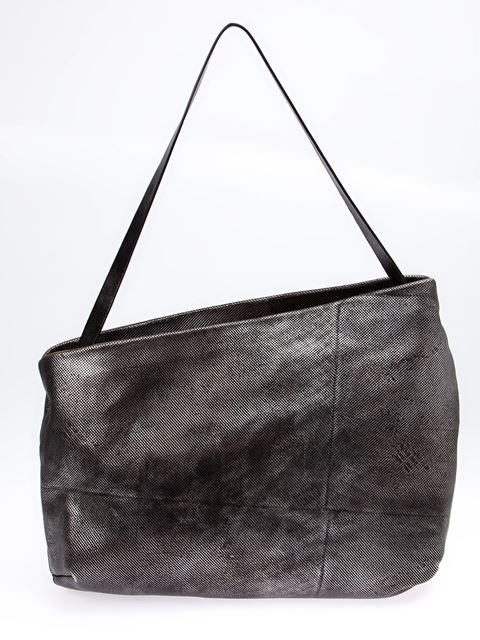 MarsÈLl 'Fantasma' Shoulder Bag In Metallic