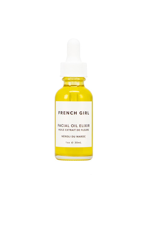 French Girl Nectar De Neroli Facial Oil Elixir In N,a