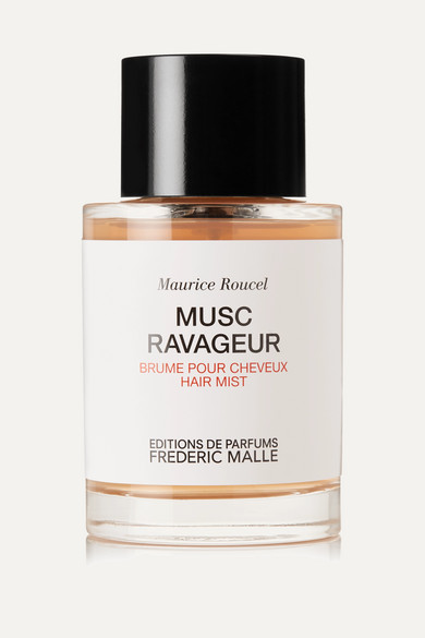 Frederic Malle Musc Ravageur Hair Mist, 100ml In Colorless