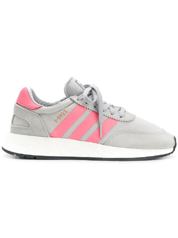 huge selection of 408a0 81a7a ADIDAS ORIGINALS. Women s I-5923 Runner Lace Up Sneakers ...