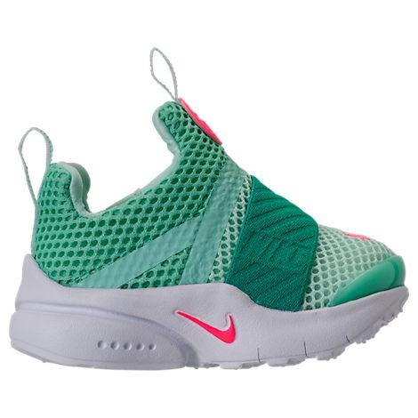 74a60a5036157 Nike Girls  Toddler Presto Extreme Casual Shoes