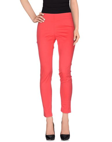 Alviero Martini 1a Classe Casual Pants In Red