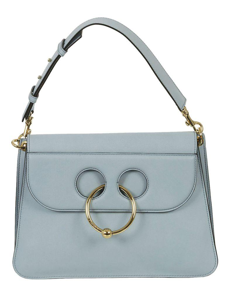 Jw Anderson J.W. Anderson J.W. Anderson Pierce Tote In Dusty Blue