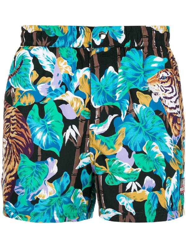 2f025f91d7 Shop Kenzo Beachwear for Men   ModeSens