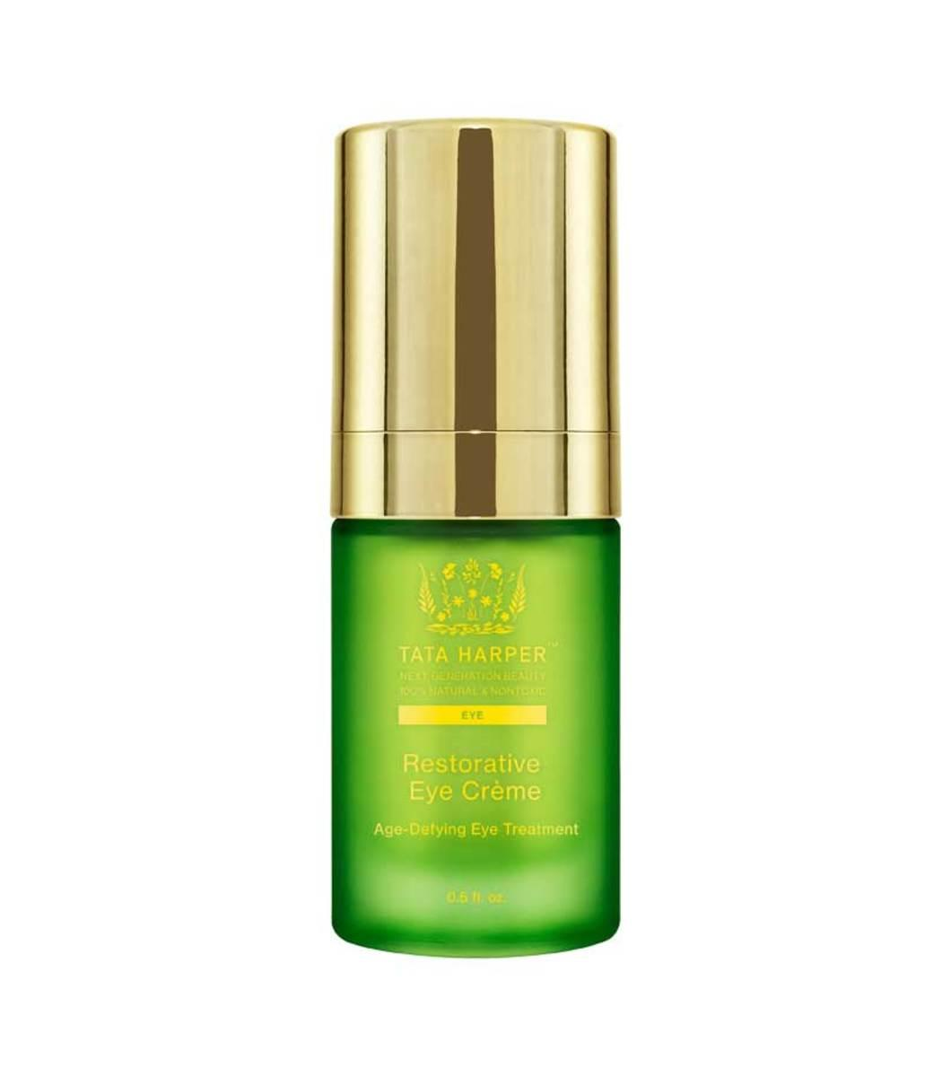 Tata Harper Restorative Eye Creme In N/a