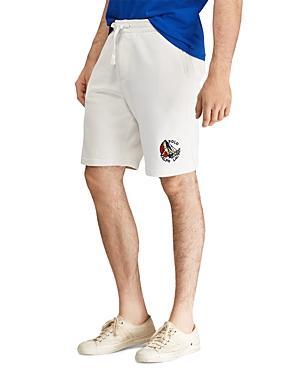 Fleece Men's Cp 93 In Shorts White 3A5jLq4R