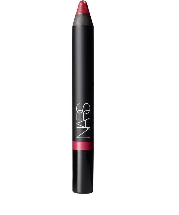 Nars Velvet Lip Gloss Pencil In Baroque