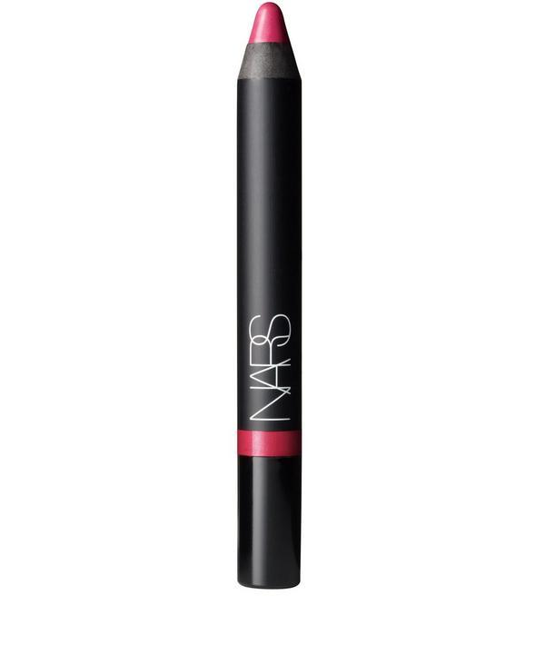 Nars Velvet Lip Gloss Pencil In Mexican Rose