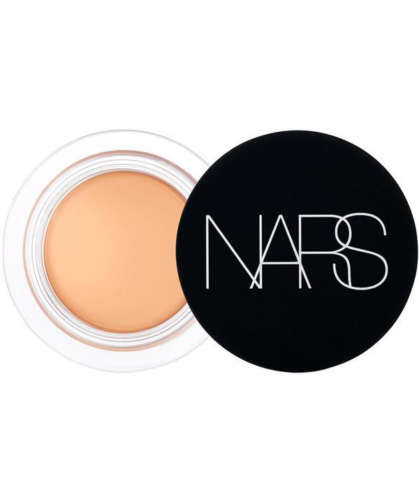 Nars Soft Matte Complete Concealer In White