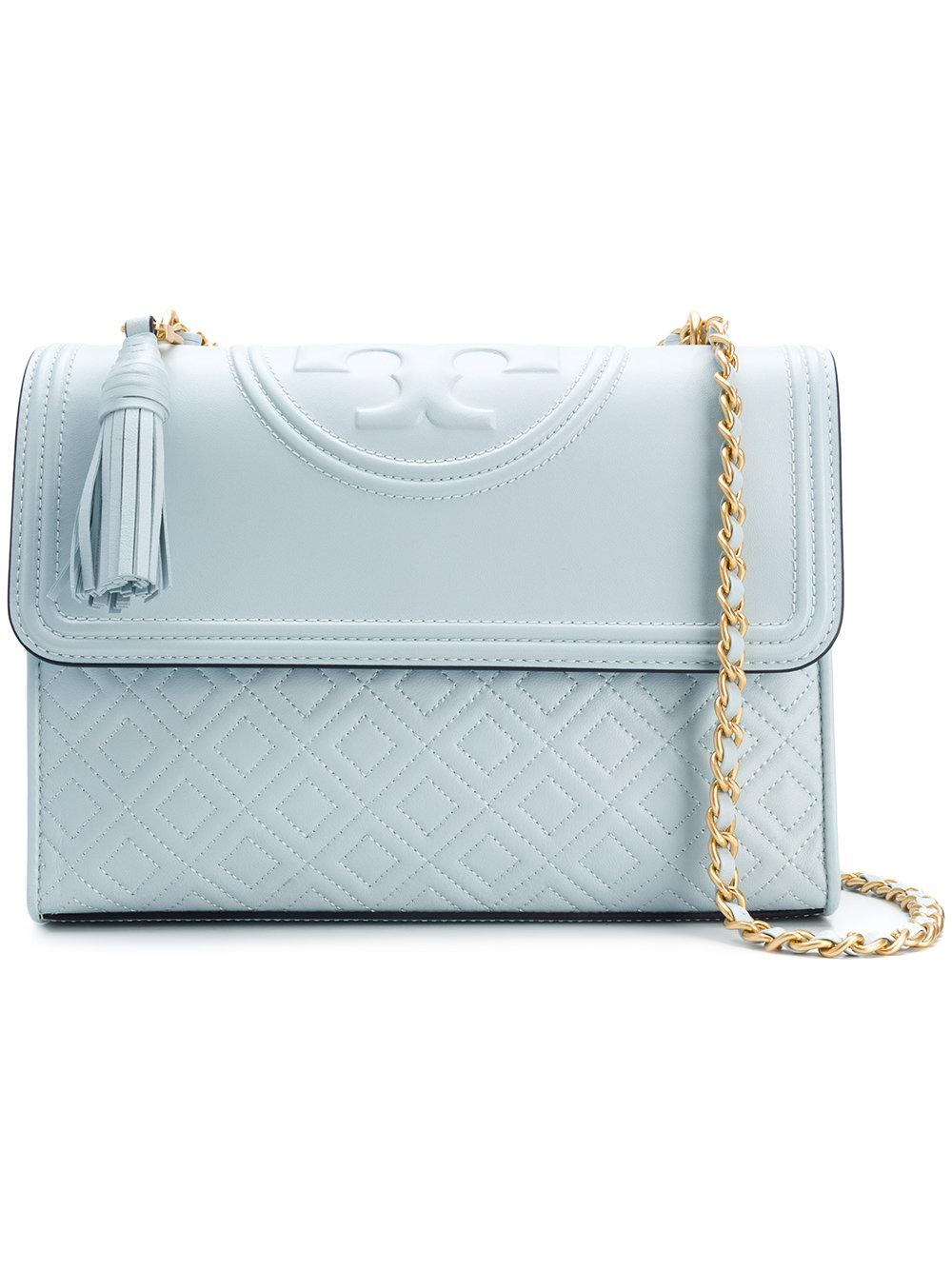 e7ce67261 Tory Burch Fleming Convertible Shoulder Bag | ModeSens