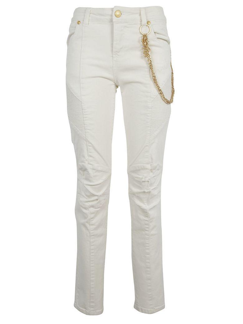 1adec0bf Pierre Balmain Denim Jeans   ModeSens