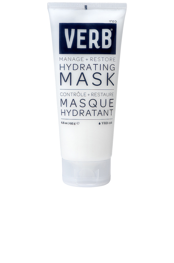 Verb Hydrating Mask In N,a