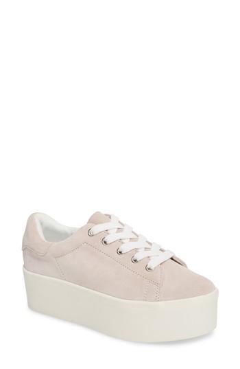 a31b9476a32 A classic sneaker finds liftoff thanks to a thick