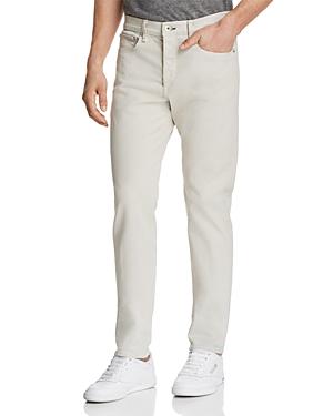 Rag & Bone Fit 2 Super Slim Jeans In Stone - 100% Exclusive