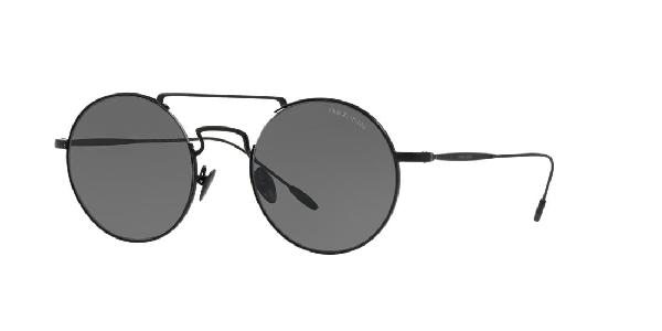 3695a86eb2 Sunglasses, Ar6072 51 in Matte Black/Grey