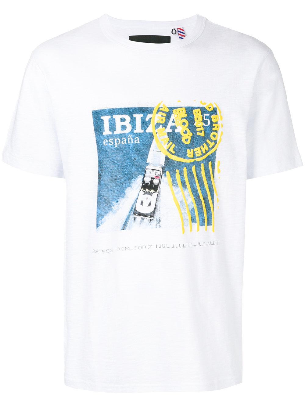 Blood Brother Ibiza T-Shirt