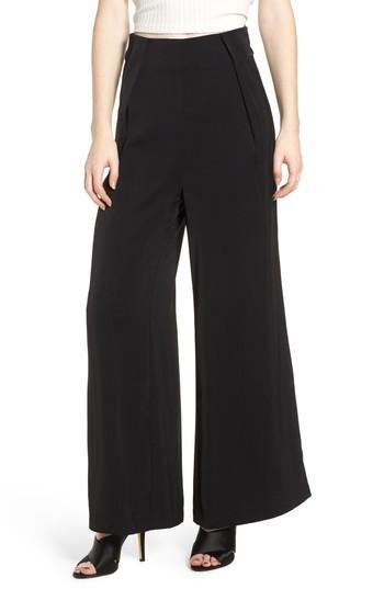 Elliatt Madrigal Pants In Black