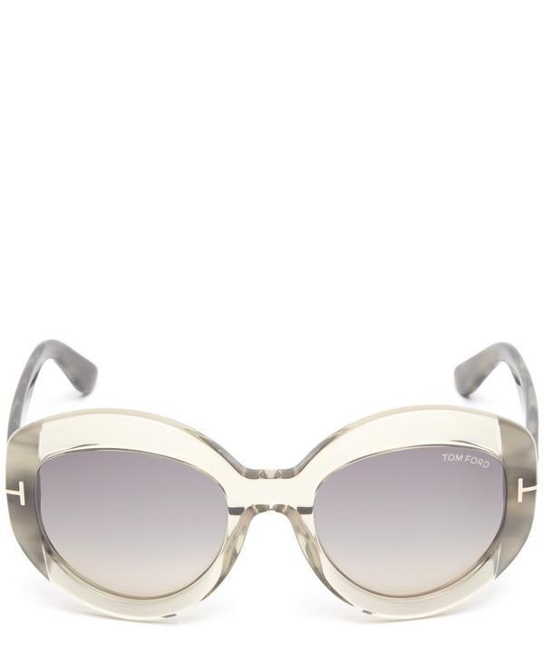 08688061d327d Tom Ford Bianca Sunglasses In Yellow