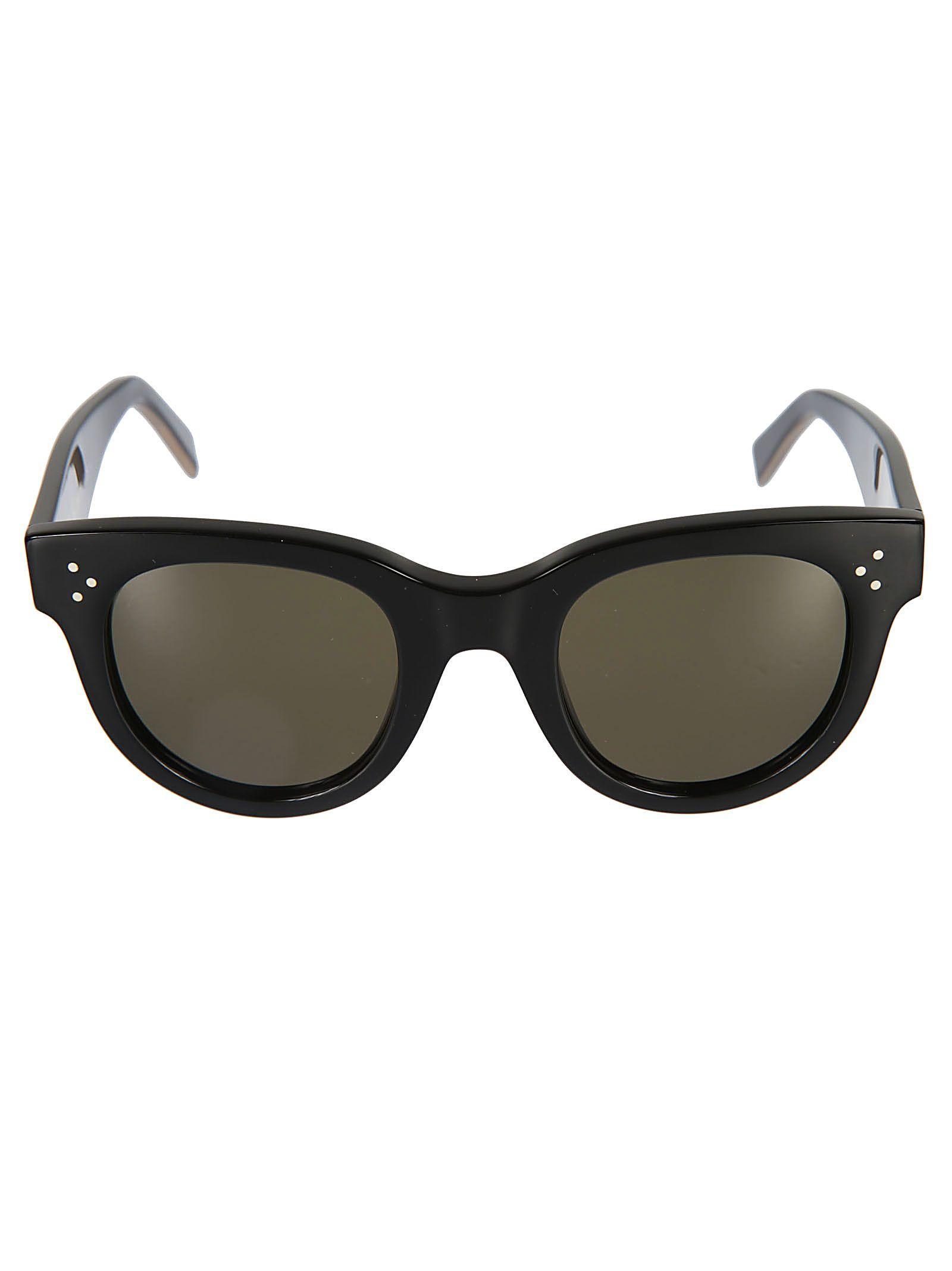 ab7daf994baf Celine Classic Sunglasses In Black | ModeSens