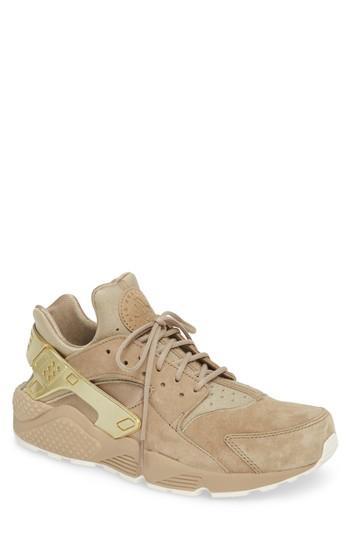 7b8d08976939 Nike Men s Air Huarache Run Premium Casual Shoes