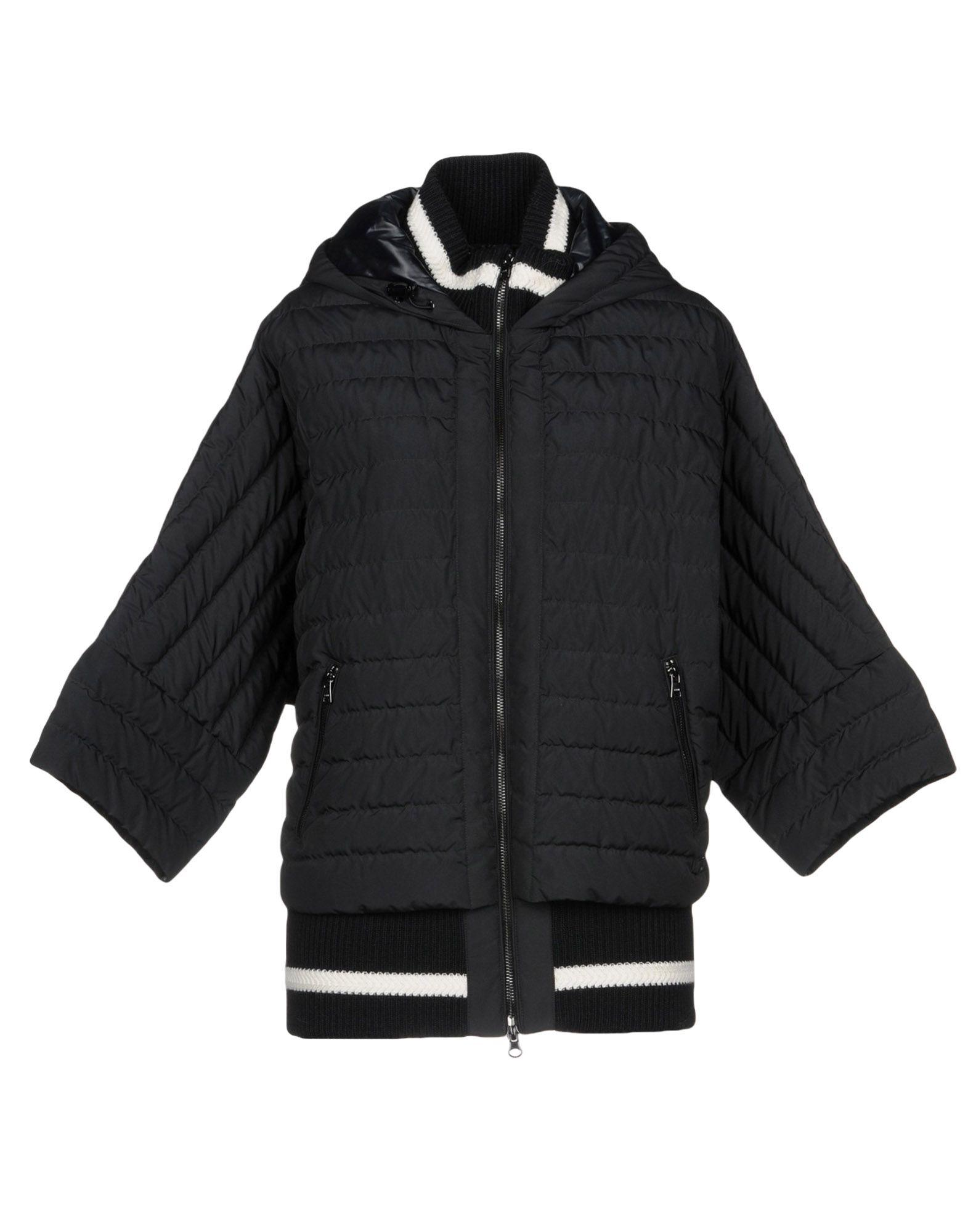 Bosideng Down Jackets In Black