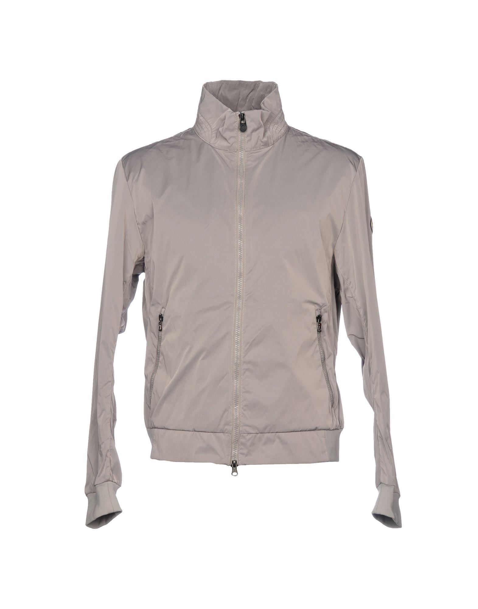 Colmar Jackets In Khaki