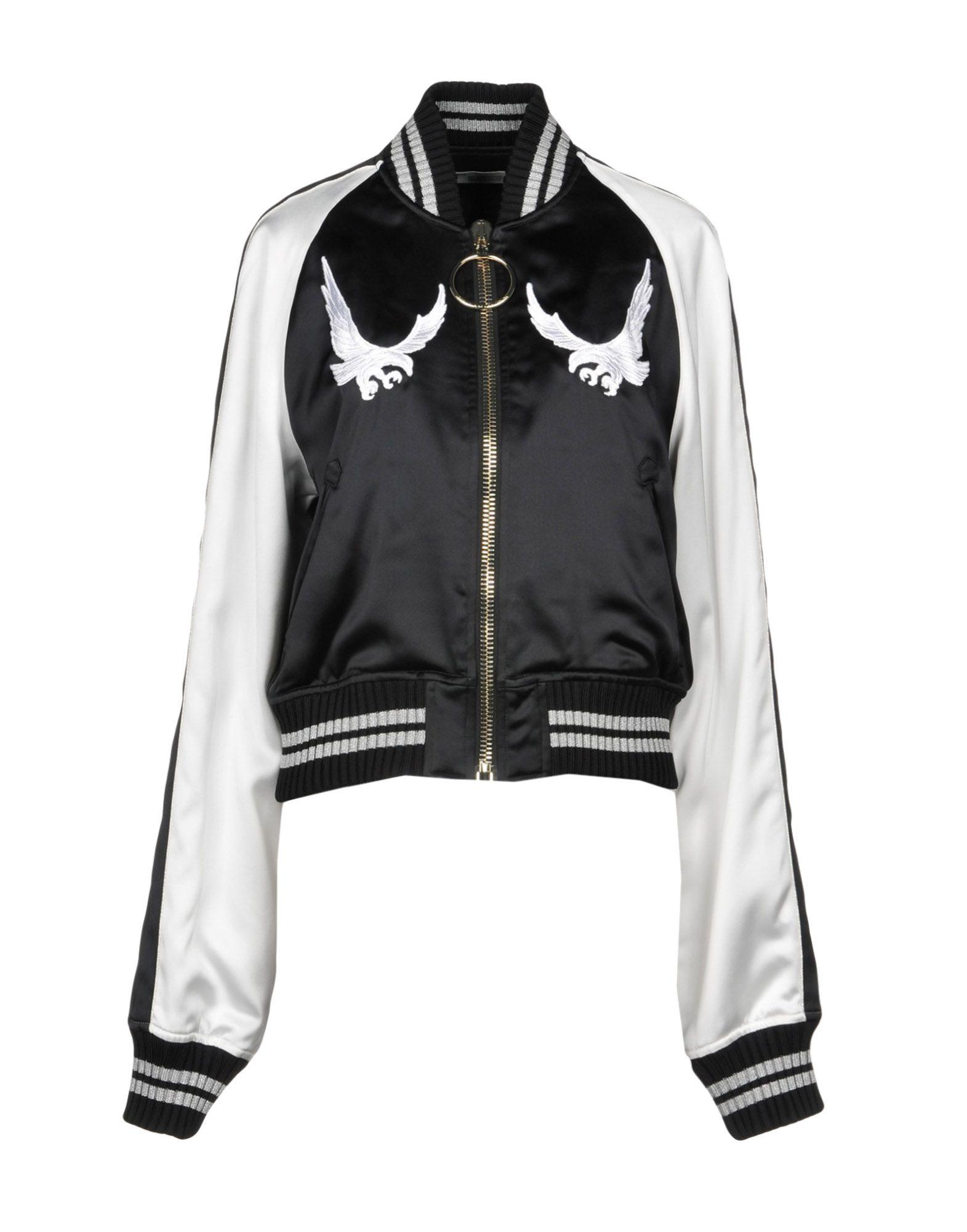 Off-white ™ Jackets In Black