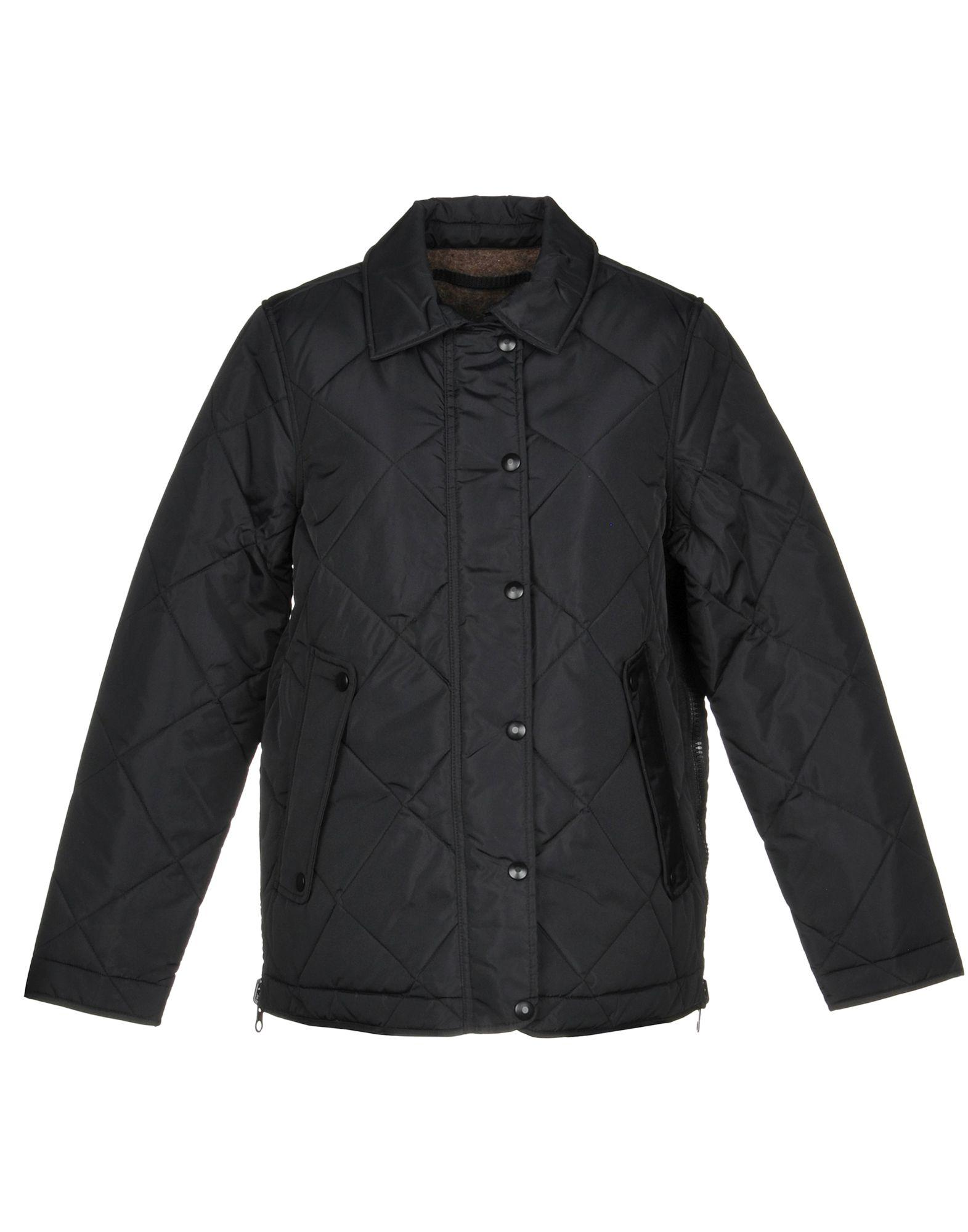 Sempach Jackets In Black
