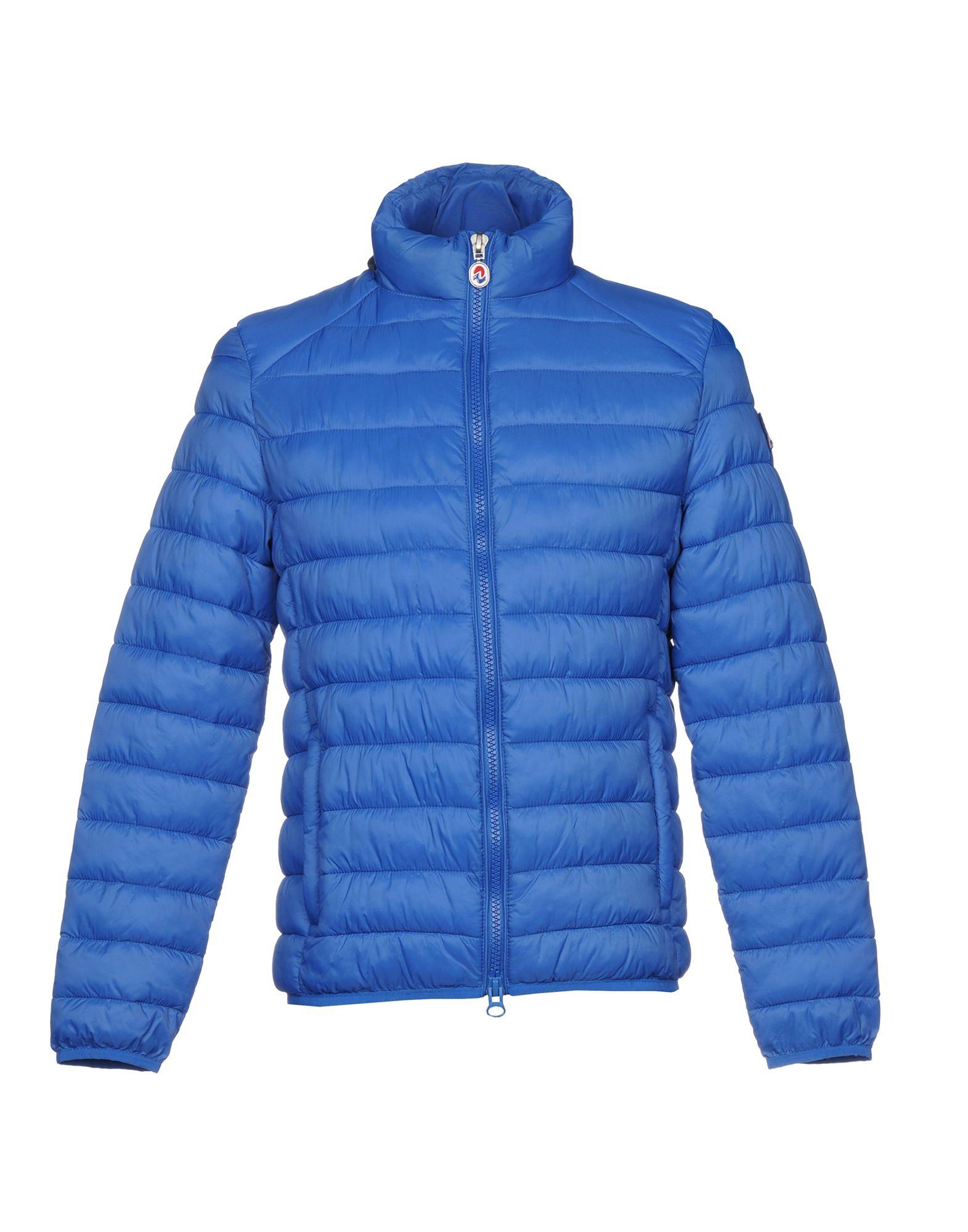 Invicta Jacket In Blue