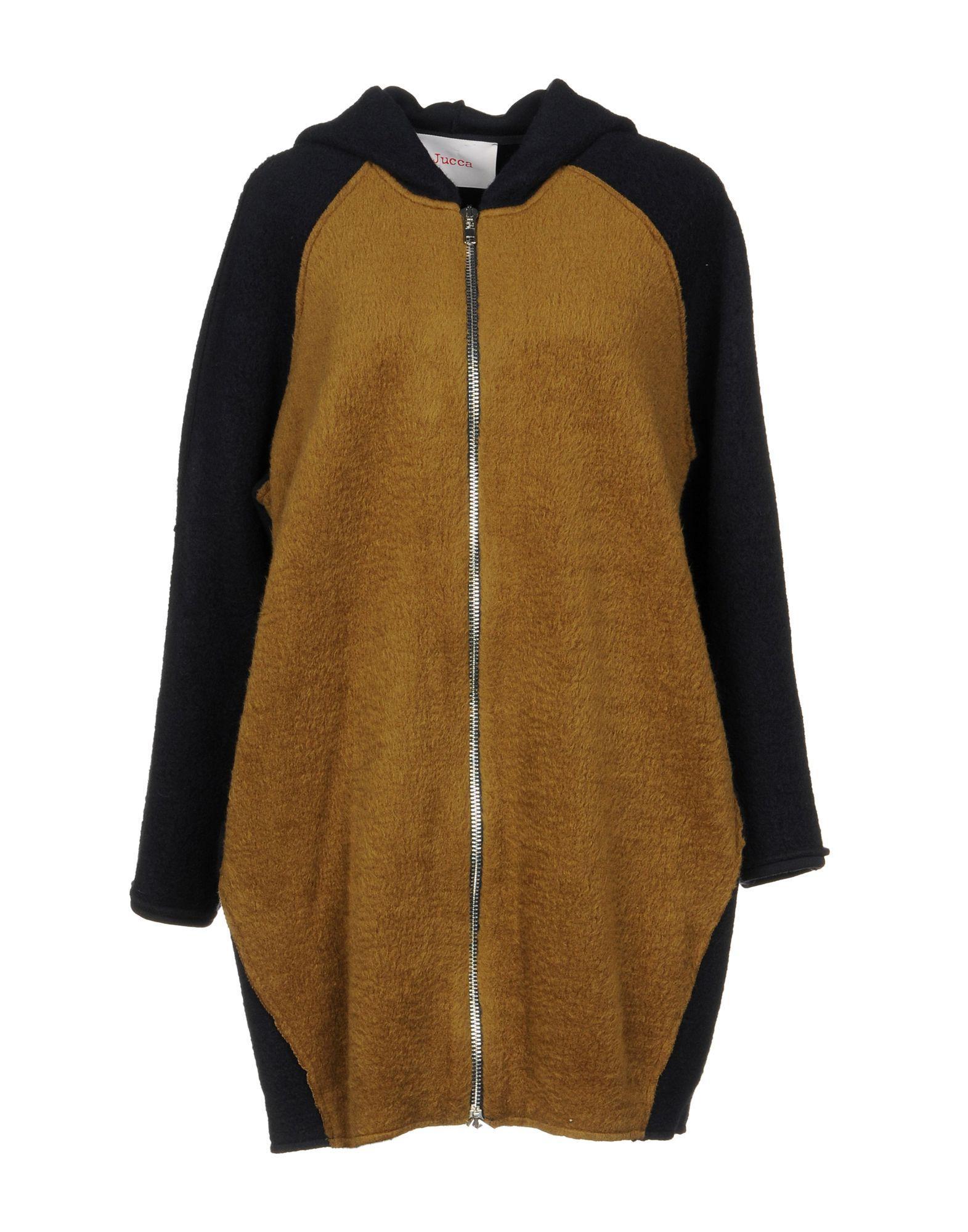 Jucca Jacket In Khaki