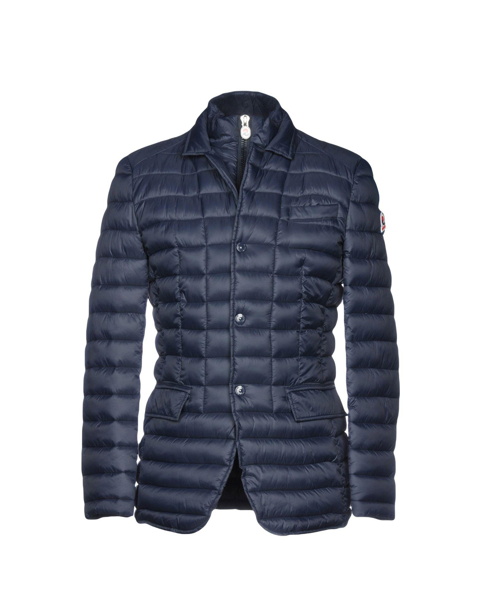 Invicta Jackets In Dark Blue