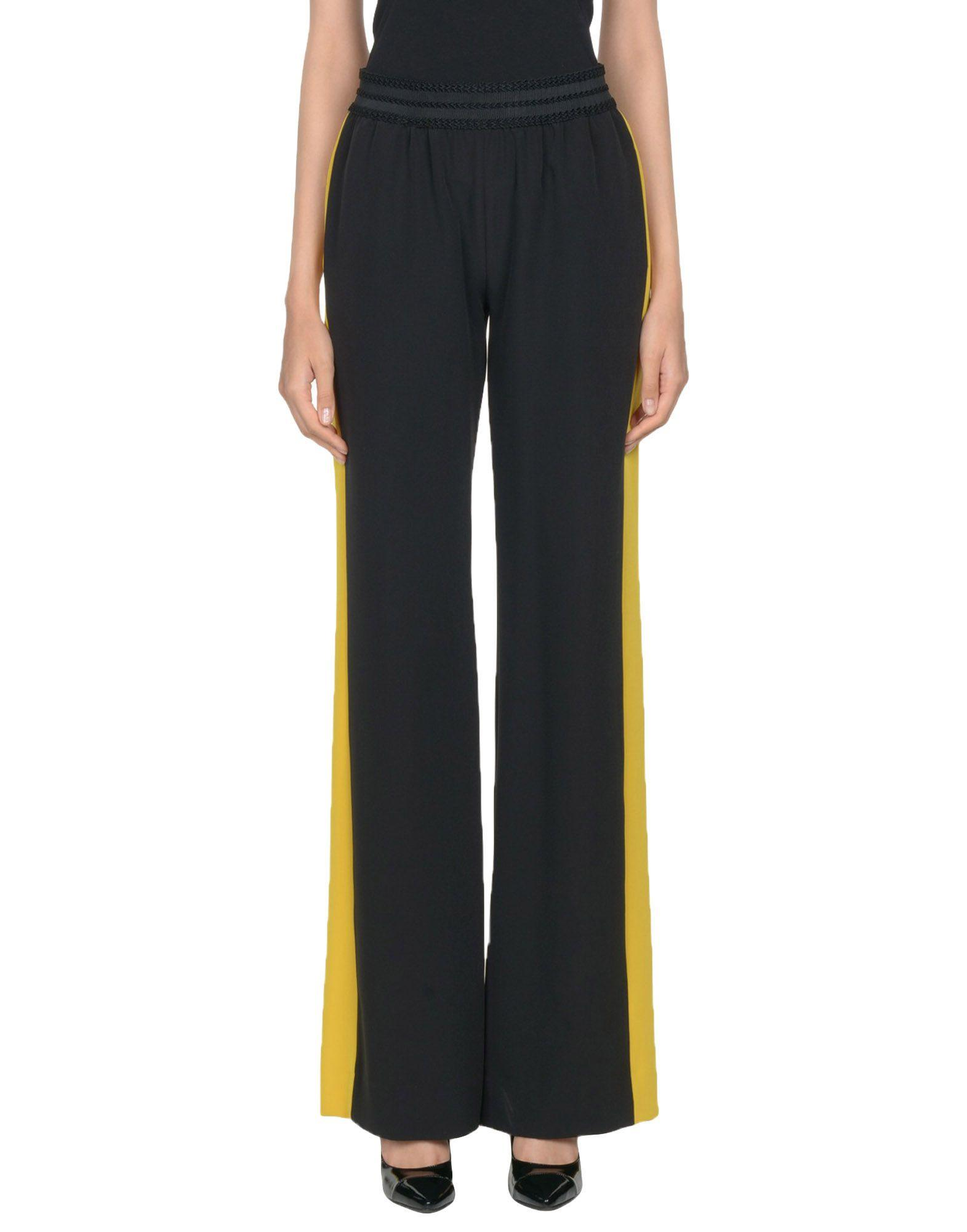 Marco Bologna Casual Pants In Black