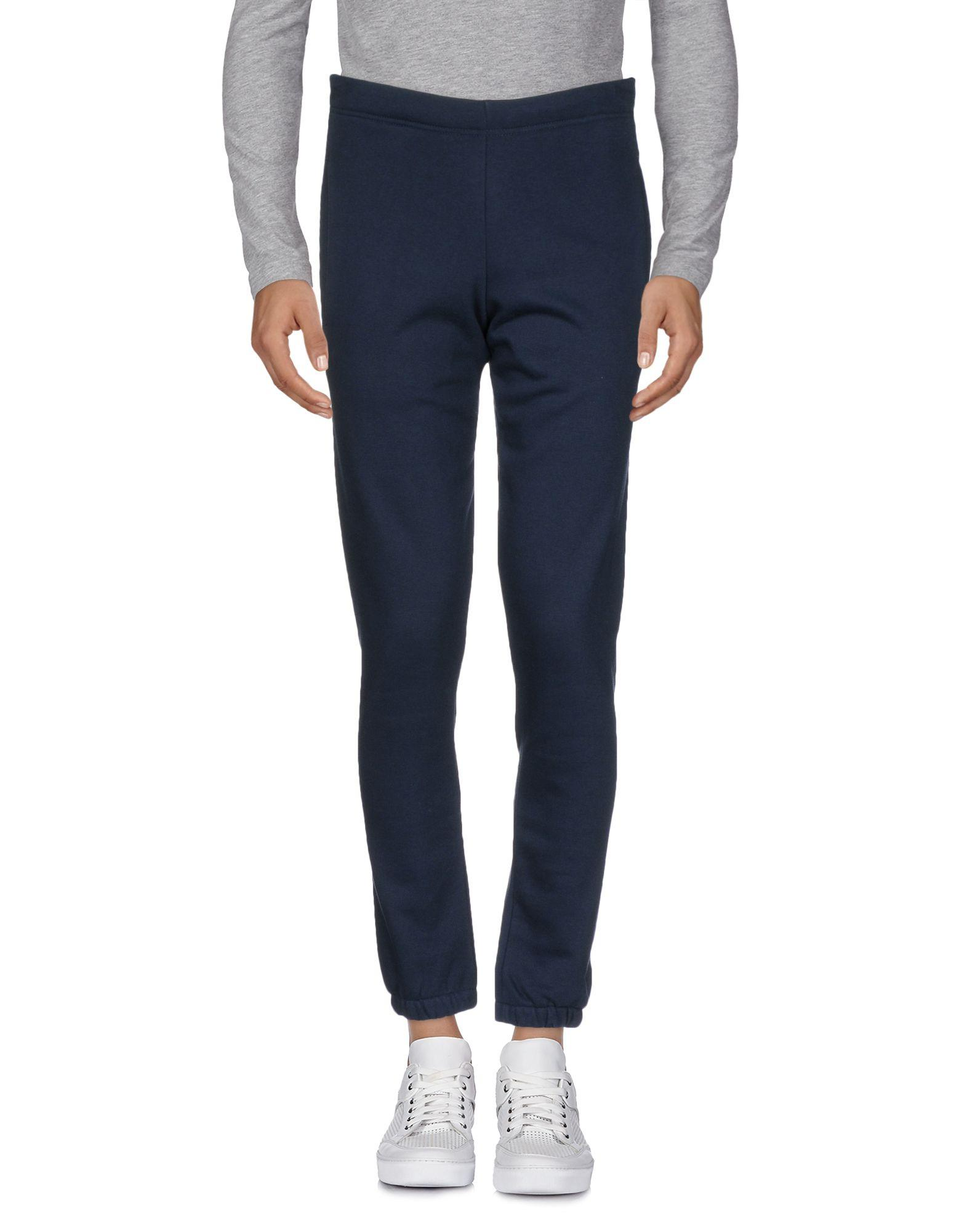 Carhartt Casual Pants In Dark Blue