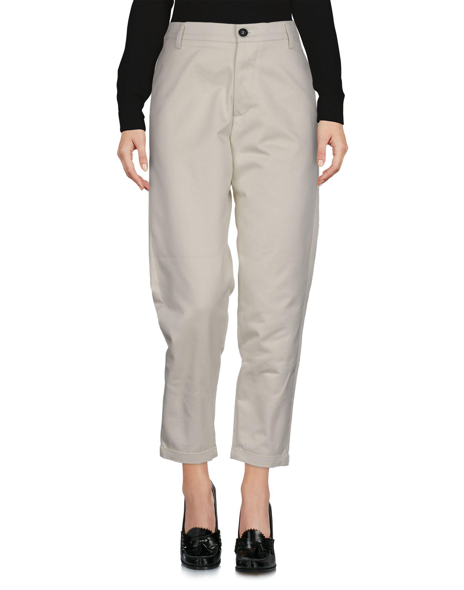Barena Venezia Casual Pants In Ivory