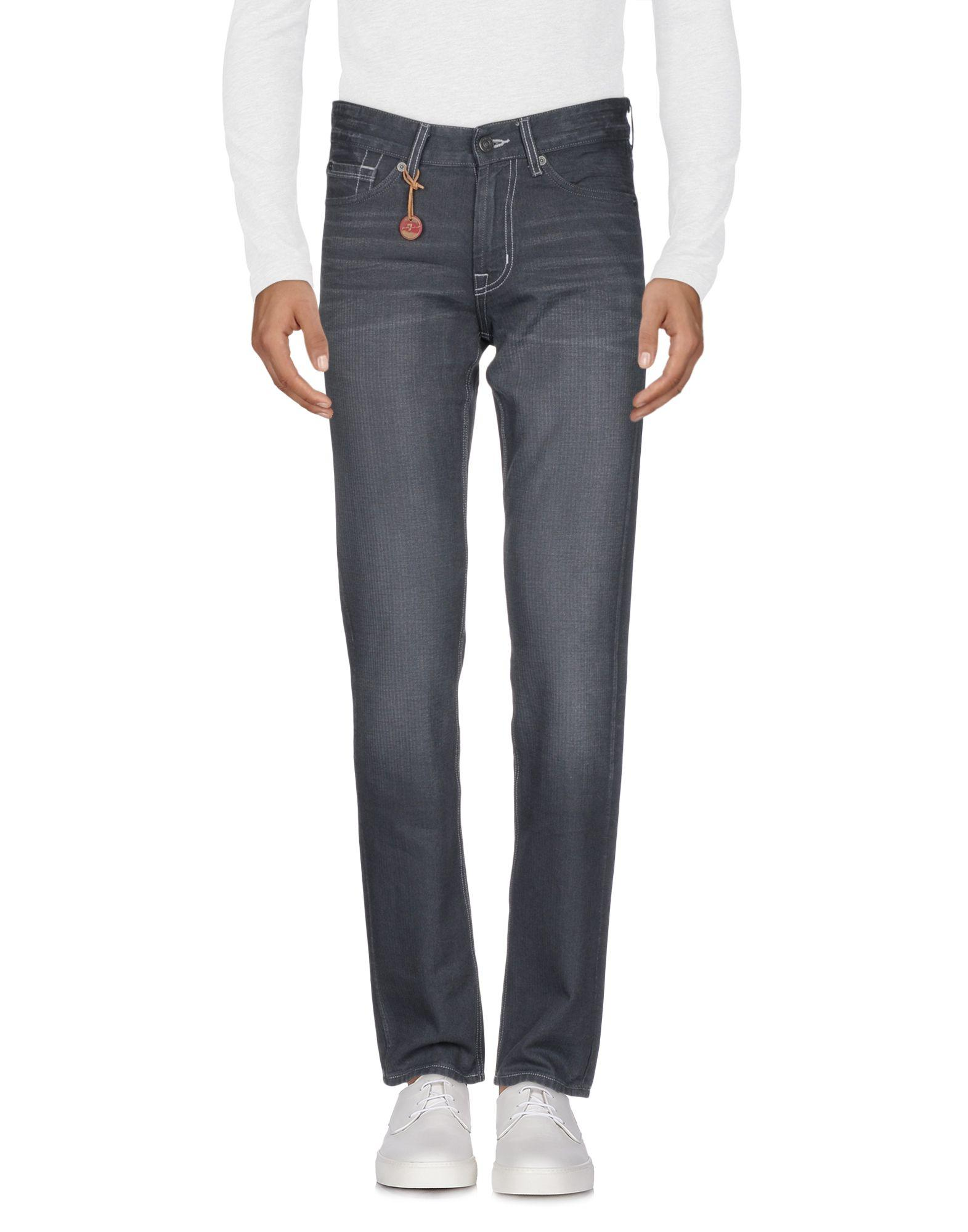 7 For All Mankind Jeans In Lead